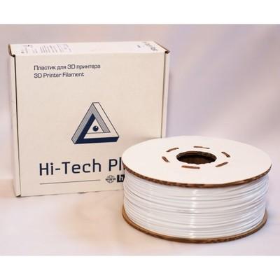 Hi-Tech Plast PLA пластик для 3d печати 1.75мм 1,0кг.