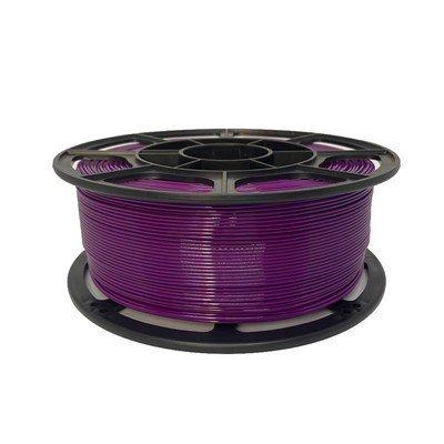 Pet-g фиолетовый