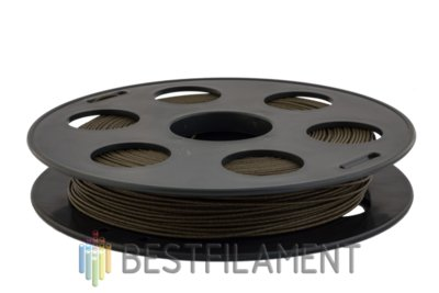Bestfilament BFbronze 1.75мм 0.5кг