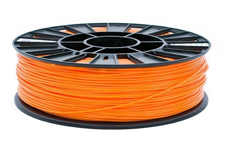 rec abs оранжевый