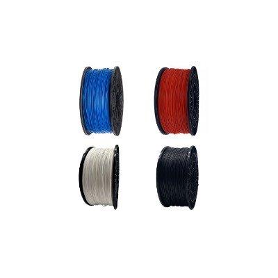 FDplast FLEX (TPU) пластик для 3d печати 1.75мм 1,0кг