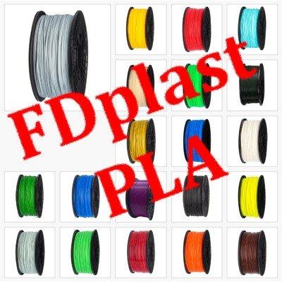 FDplast PLA 1.75мм 1,0кг
