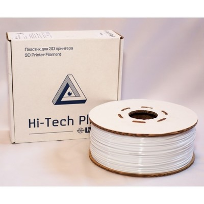 Hi-Tech Plast ABS plus+  1.75мм 1,0кг.