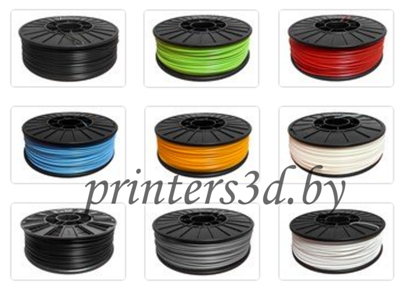 alfa-filament abs eco палитра